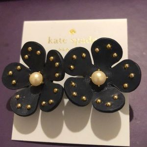 🎈sale🎈Kate Spade Blooming Bling Earrings NWT